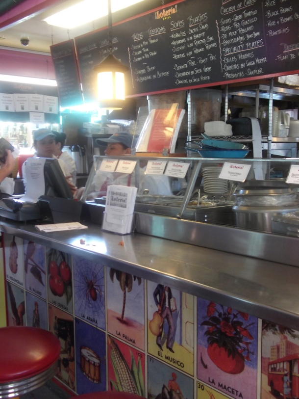 Gluten-Free Los Angeles: Farmer's Market & The Grove ...