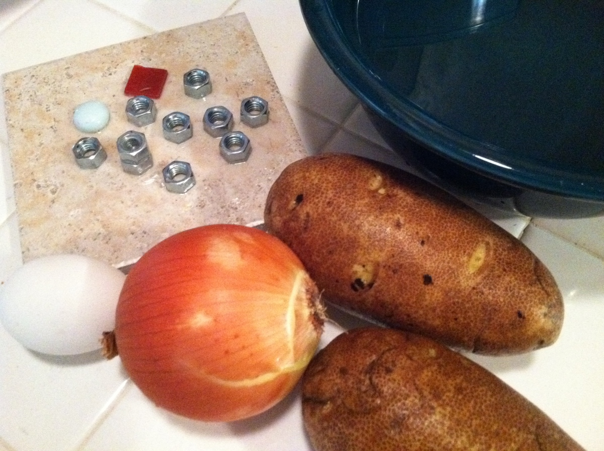 Gluten-Free Latke Recipe From a Celiac Shiksa