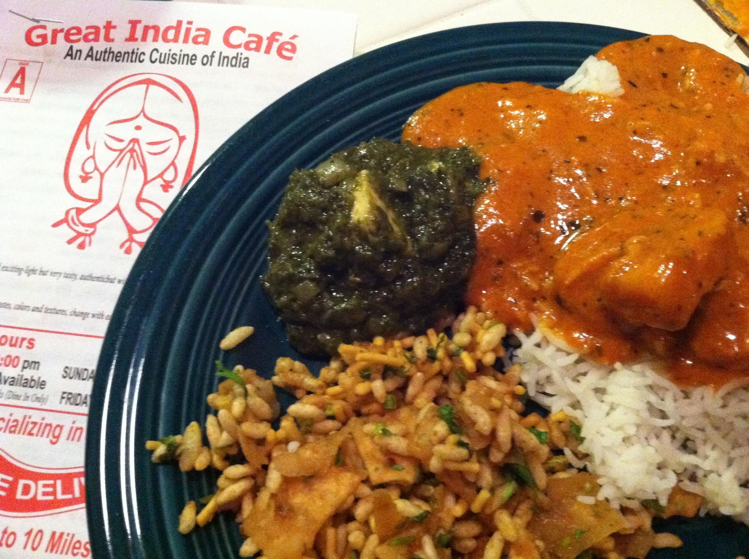 Adventures In Gluten Free Indian Food Gluten Is My Bitch
