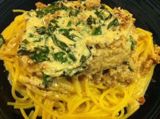 gluten-free italian food