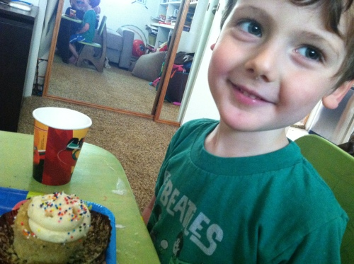 gluten free kid party