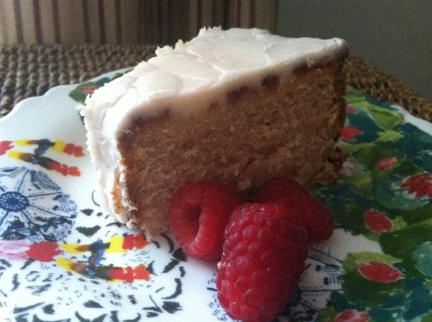 gluten-free cake