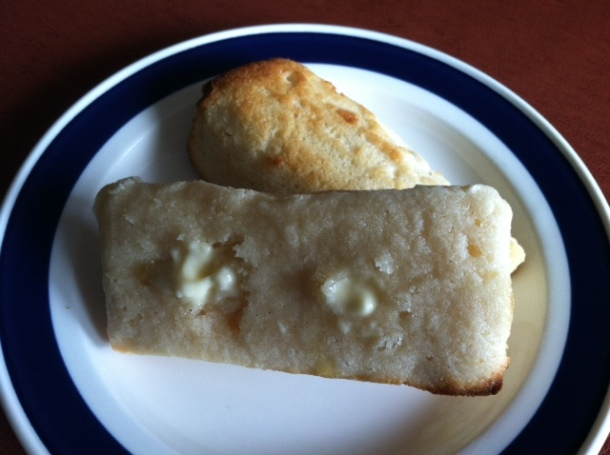 gluten-free twinkie