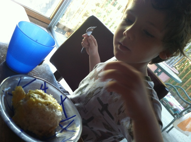 gluten-free breakfast kids