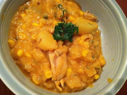 gluten-free soup