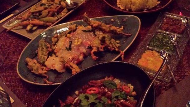 gluten-free dining