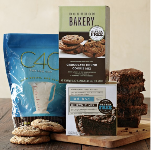 gluten-free holiday gift guide
