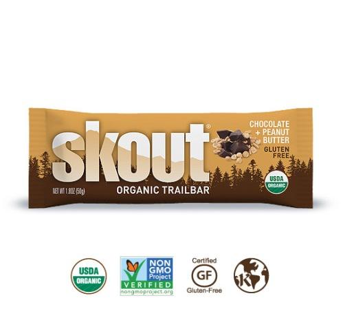 skout gluten-free bar