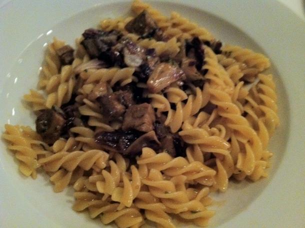 gluten-free pasta new york