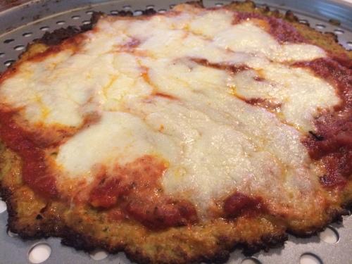 gluten-free dairy-free pizza