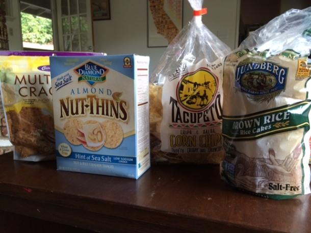 sugar free gluten free