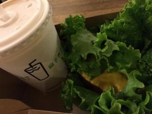 gluten-free shake shack
