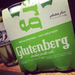 gluten-free beacon new york beer