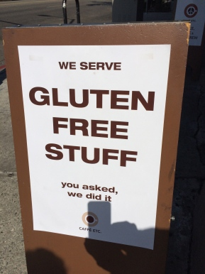 Homeless With Food Allergies: What TheHeck?