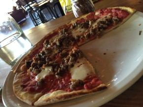 Gluten-Free Los Angeles: Meet My New Most FavoritePizza