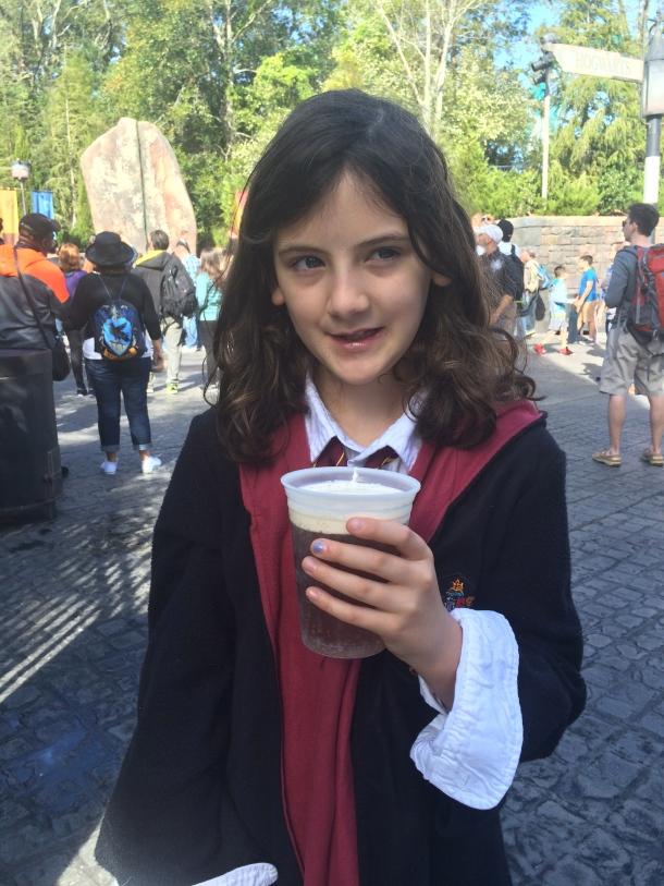 gluten-free orlando universal harry potter