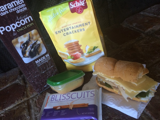 gluten-free travel