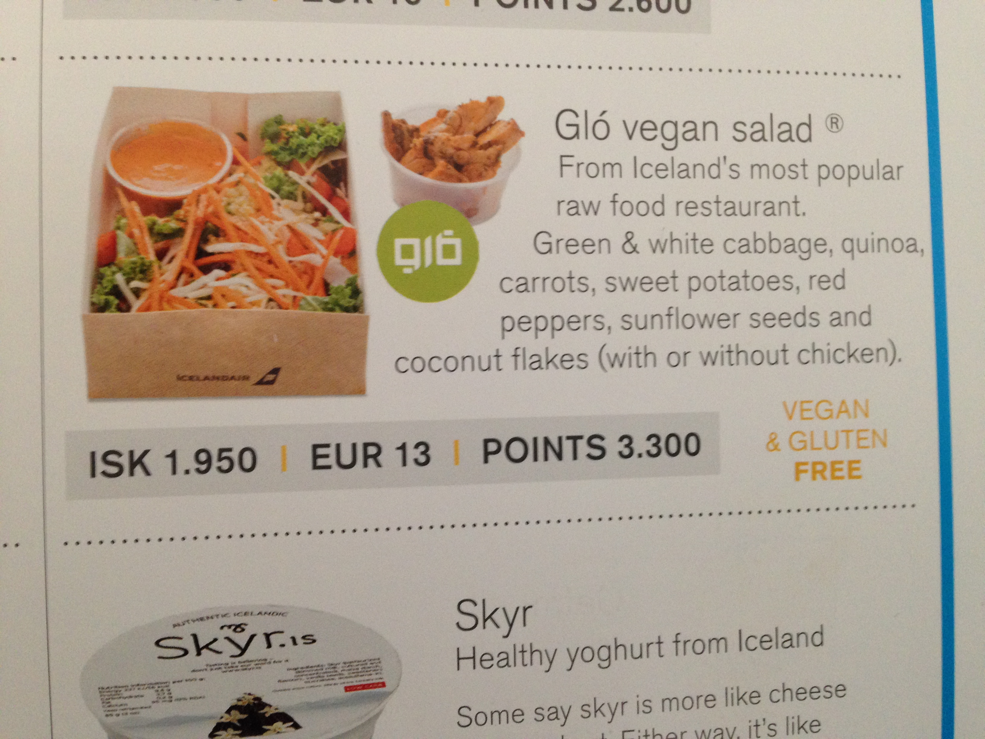 recipe: how to say gluten free in icelandic [1]