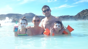 Gluten-Free Iceland: Blue Lagoon to RottenShark