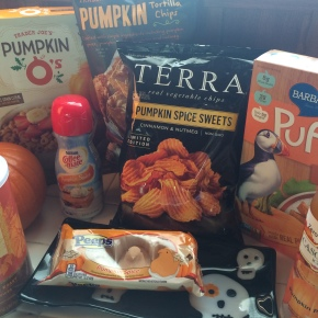 We Try Everything Gluten-Free & Pumpkin Spiced So You Don't HaveTo