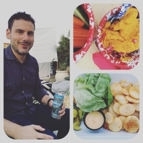 Gluten-Free Los Angeles: Mandarette, Home State, Mama Shelter & A CautionaryTale
