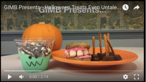 Gluten-Free Halloween Treats Even I Can Make