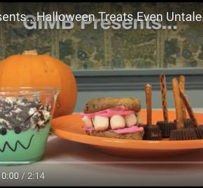 Gluten-Free Halloween Treats Even I CanMake