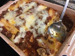 GIMB Presents . . .Gluten-Free ProsciuttoLasagna