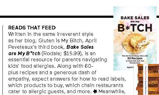 Bake Sales Awesomeness