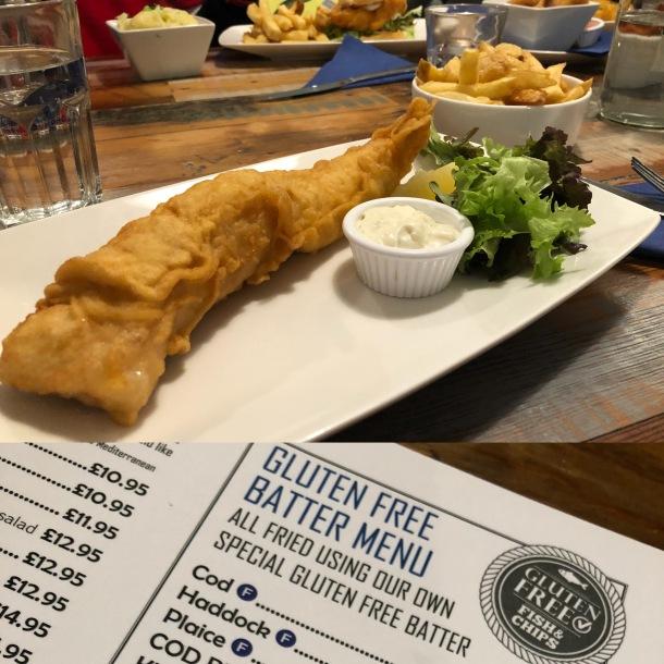 gluten-free london