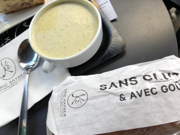 gluten-free paris