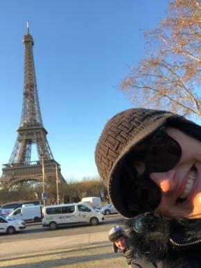 Gluten-Free Paris Still, Umm,Challenging
