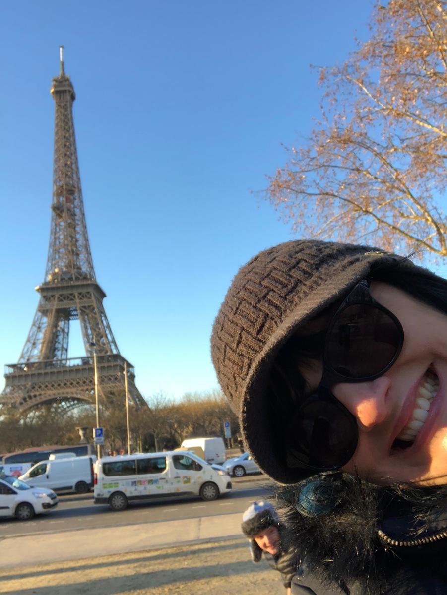 Gluten-Free Paris Still, Umm, Challenging